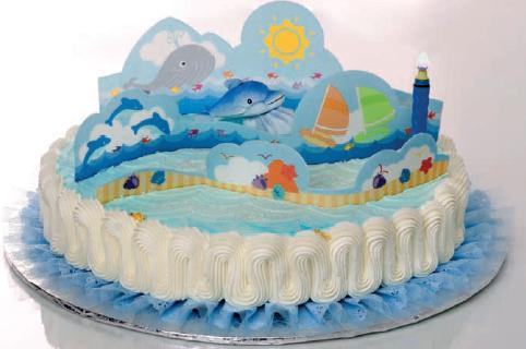 Вафельные картинки на торт москва